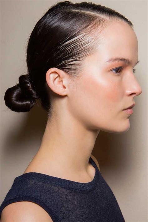 coiffure cheveux bouclés attachés des id 233 es de coiffures faciles
