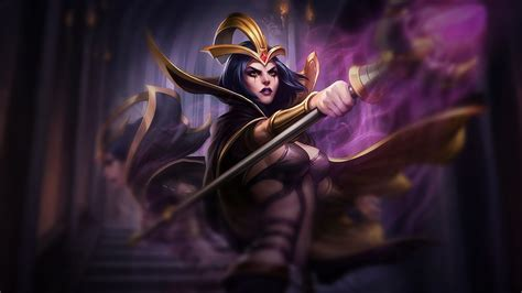 Leblanc Mid Runes, Stats, Counters And How To Build