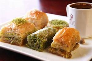 Greek Baklava/Turkish Coffee - Picture of Koko's Cafe ...