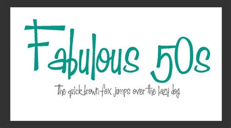 13 best images about 50s fonts on pinterest rockabilly cocktail shaker and blame