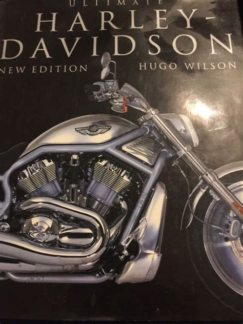 Book Harley Davidson by 15 Coffee Table Book Ultimate Harley Davidson Books