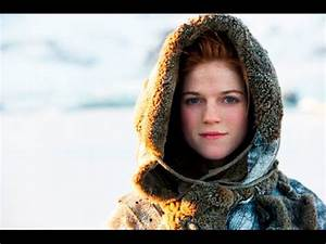 Ygritte   Game of Thrones - YouTube  Ygritte