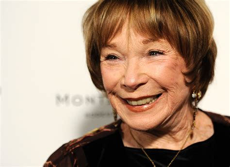 Role Recall Shirley Maclaine Remembers The Apartment