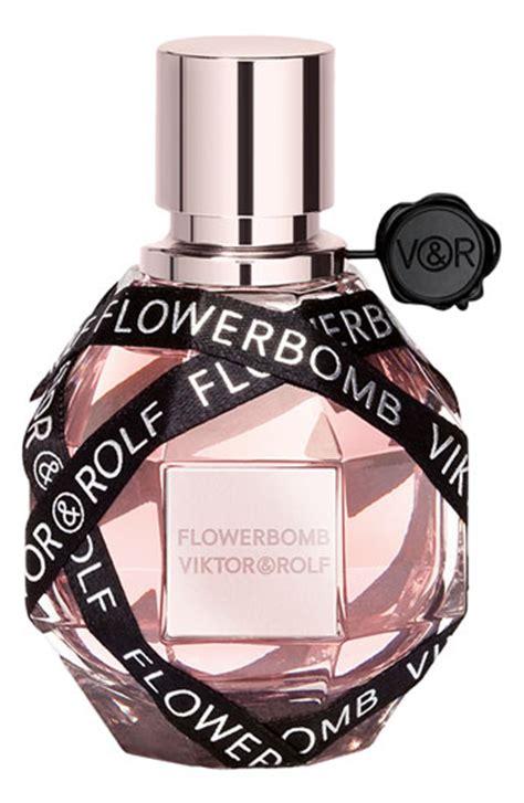 Flowerbomb Love Me Tight Viktor&Rolf perfume - a fragrance