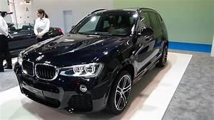 2017 Bmw X3 : 2017 bmw x3 xdrive20d exterior and interior z rich car show 2016 youtube ~ Melissatoandfro.com Idées de Décoration