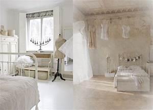 Chambre Shabby Chic : 308 best images about shabby clic on pinterest zara home ~ Preciouscoupons.com Idées de Décoration