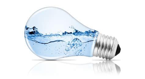 Agua y energía, un binomio clave para el desarrollo sostenible