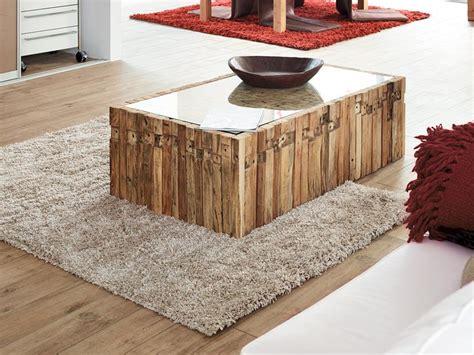 Ideen Für Moderne Couchtische Aus Holz Ideentop