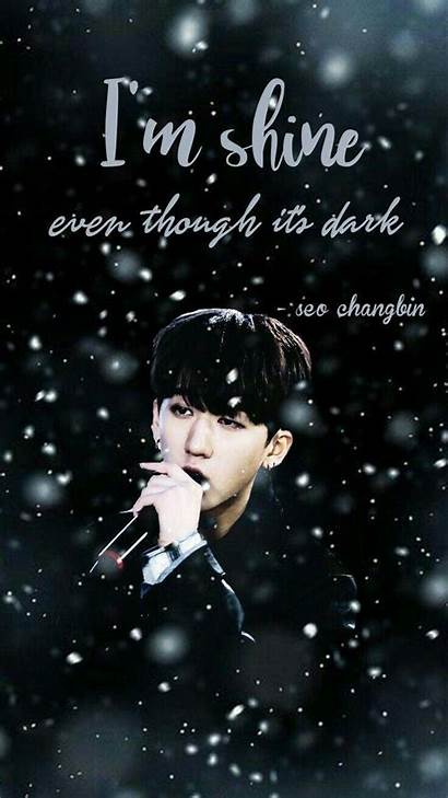 Stray Changbin Wallpapers Quotes Background Backgrounds Lyrics