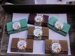 Gutscheine Verpacken Weihnachten : 25 einzigartige gutscheinhalter ideen auf pinterest geldgeschenke geldgutschein und ~ Eleganceandgraceweddings.com Haus und Dekorationen