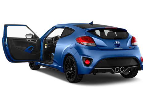 hyundai veloster doors image 2016 hyundai veloster 3dr coupe man turbo rally