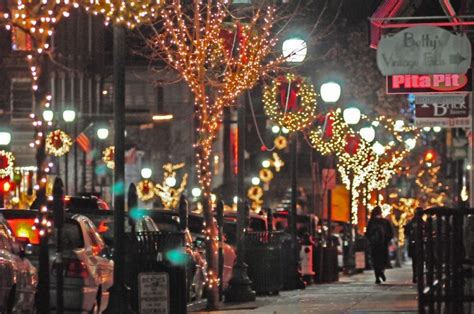 Local businessman invests in downtown holiday magic | News ...