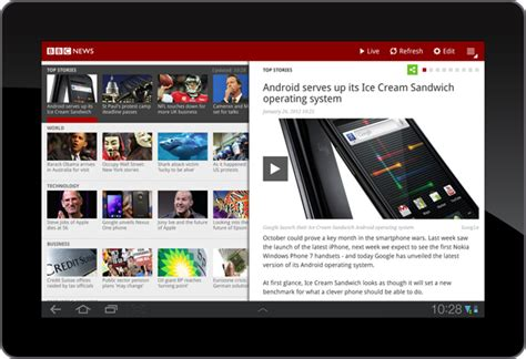 app for android tablet news android app now supports tablets android central