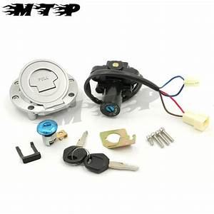 Aliexpress Com   Buy 4 Wires Ignition Switch Lock Fuel Gas