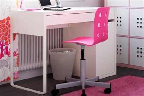 bureau junior fille bureau pour fille ikea visuel 1