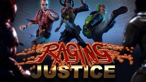Raging Justice - Team17 Group PLC