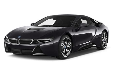 New 2015 Bmw I8 2dr Coupe Cost Of Ownership & Depreciation