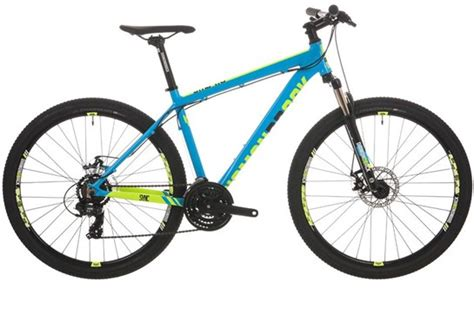 Diamondback Sync 1.0 27.5 Mountain Bike 2018