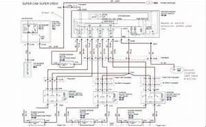 1997 Ford Econoline Conversion Van Radio Wiring Diagrams