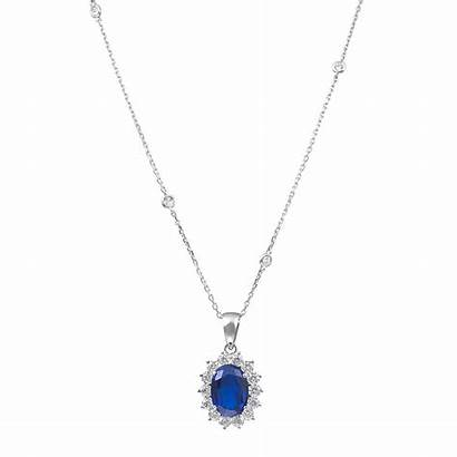 Necklace Jewelry Royal Catherine Gold Silver Stone