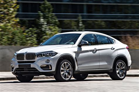 Review Bmw X6 by 2015 Bmw X6 Xdrive50i Review