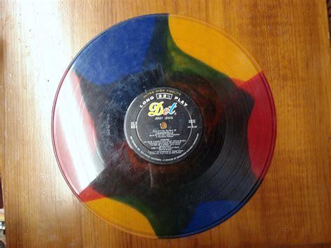 Jerry Lewis  Trippy Multicolored Cinderfella Soundtrack