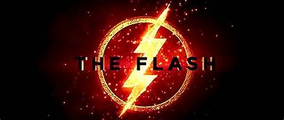 Justice League Movie Logos Flash Superman Film