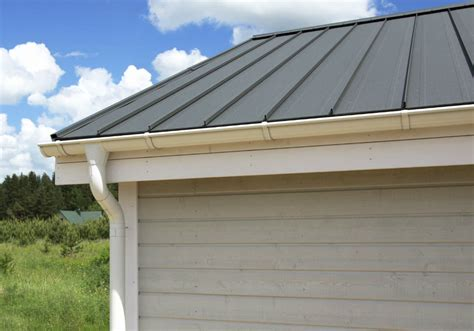 When To Replace The Gutters On Your Home