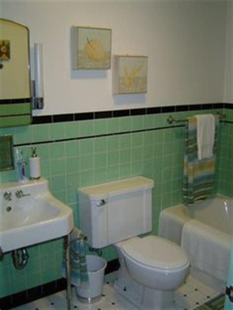 retro tiles kitchen 1000 images about 1950 s bathrooms on 1950s 1950