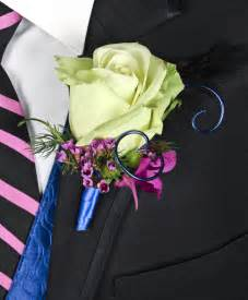 dallas florist a to remember prom boutonniere flower shop network