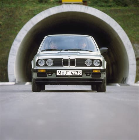 The Bmw E30 3 Series The Ultimate Car For The Everyman