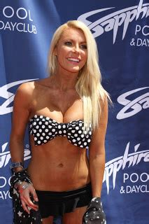 crystal hefner attends sapphire pool dayclubs