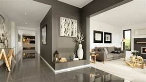 Interior Design Homes With Good Special Ideas - Round House Co