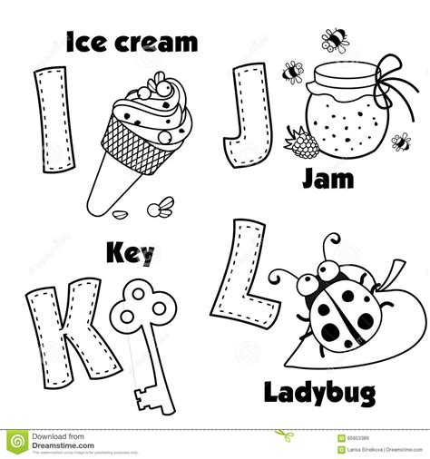 english alphabet   letters      stock