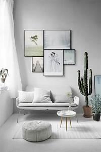 Fotowand Selber Machen : fotowand selber machen wohnzimmer dekor ~ A.2002-acura-tl-radio.info Haus und Dekorationen