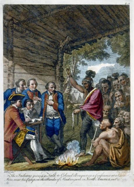 native  colonial  betweens encyclopedia  greater