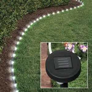 solar outdoor garden lighting design ideas studio design gallery best design