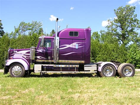 Used Western Star For Sale