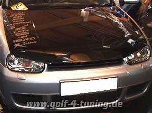 Golf 4 Motorhaube : carbon und tuning motorhaube mit b ser blick zum vw golf iv ~ Jslefanu.com Haus und Dekorationen