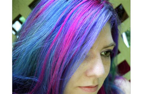 30 Pretty Blue Hairstyles For Women Pretty Designs