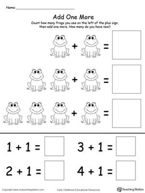 add one more frog addition count printable math 901 | e5618c8f0a5f962ecc1acbe72ae4ecc2