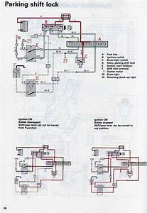 93 240 Neutral Safety Switch Wiring
