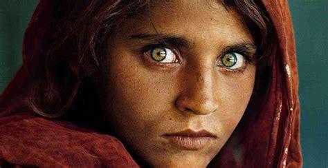 les 10 personnes avec les plus beaux yeux du monde