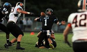 Turnovers, penalties doom Westminster in 19-14 loss to ...