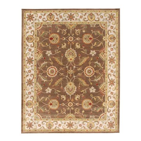 www overstock rugs tufted wool rug 10 x 14 overstock shopping