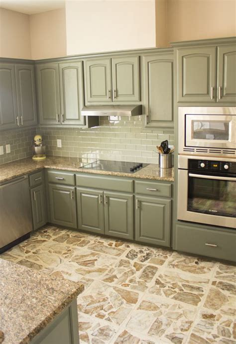 exciting kitchen makeover    kitchens
