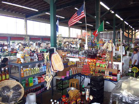 redland market village flea market  miamis