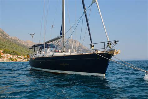 Beneteau Boats For Sale Australia by Beneteau 50 Sailing Boats Boats For Sale