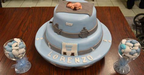 cuisine de a à z la cuisine de chris gâteau baptême garçon en pâte à sucre
