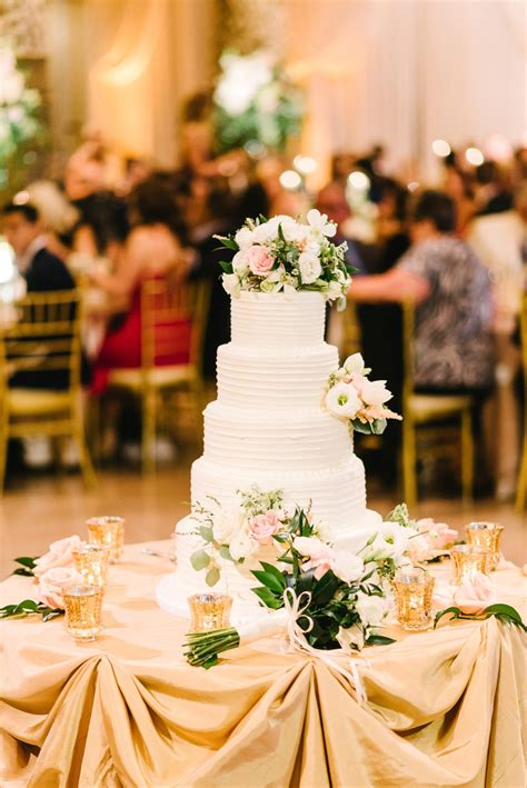Charming Drake Hotel in Chicago Wedding Ceremony and